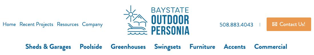 Outdoor Personia